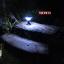 โคมไฟหัวเสาเหลี่ยมโซล่าเซลล์ (แสงขาว) thumbnail 7