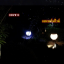 โคมไฟหัวเสากลมโซล่าเซลล์ (แสงขาว) thumbnail 5