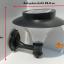 โคมไฟติดผนังโซล่าเซลล์ 32 LED(แสงขาว) thumbnail 2