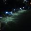 โคมไฟปักสนามโซล่าเซลล์ 32LED (แสงขาว) thumbnail 9