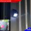 โคมไฟติดผนังโซล่าเซลล์ 16SMD แบบมีเซนเซอร์ (ซื้อ1แถม1) thumbnail 3