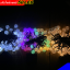 ไฟปิงปองประดับโซล่าเซลล์ 50หลอด (แสงวอร์ม) thumbnail 2