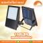 สปอต์ไลท์โซล่าเซลล์ 108 LED (แผงโซล่าเซลล์ในตัว) thumbnail 1