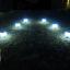 โคมไฟหัวเสากลมโซล่าเซลล์ (แสงขาว) thumbnail 8